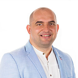Marcin Nowak Mech Masz