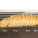Bread Slices Thickness From 5 To 25mm