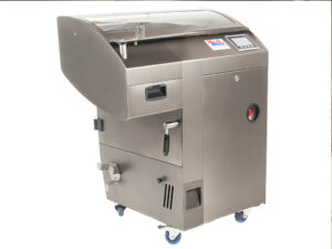 Commercial Bread Slicer KT 1 Mech Masz