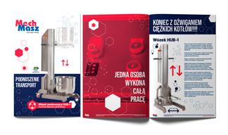 Katalog Wozek Podnoszacy Hub 1