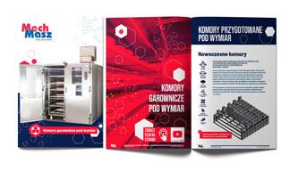 Komora Garownicza Katalog
