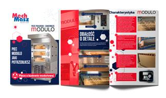 Piece Modulowe Katalog