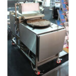 Water Sprayer And Seeder For Bakery