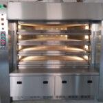 Deck Oven Ceramic PPCR