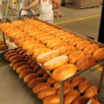 Wypieczony Chleb W PPCR